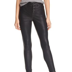 *SOLD***BRAND NEW* BLANKNYC Faux Leather Pants